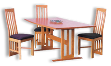 Picture of Bevel Table