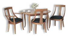Picture of French Country Round Table