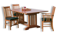 Picture of New Traditions Table