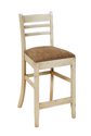 Picture of Brady Bar Stool 24""