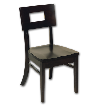 Cherrystone Furniture Kirkland Chair