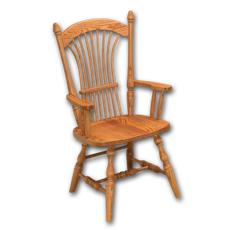 Picture of Wheat Chairs