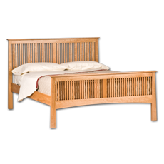 Picture of Willow Heritage Bed