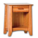 Picture of 1 Drawer Nightstand