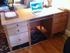 Picture of Custom Executive Cherry  Desk