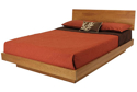 Picture of Brattleboro Bed Twin