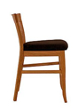 Picture of Berkley Counter Stool Short Back (Shown)24""