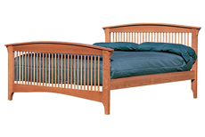 Picture of Willoughvale Bed