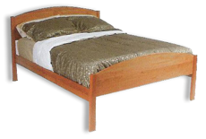 Picture of Willow Moondance Bed