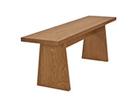 Picture of  Canaan Bench