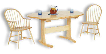 Picture of Burke Table