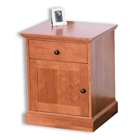 Picture of Vermont Traditions Nightstand with Door