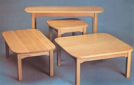 Picture of Lars Anderson Occasional Tables