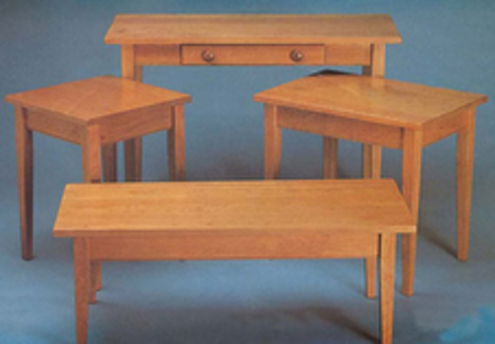 Picture of Shaker Occasional Tables