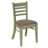 Picture of Brady Bar Stool Cherry