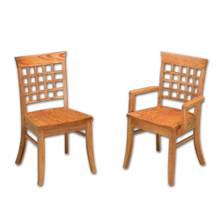 Picture of East Village Chair