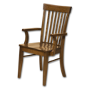Picture of Sharklin Arm Chairs