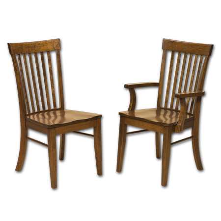 Picture of Sharklin Chairs
