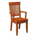 Picture of Jefferson Arm Chair