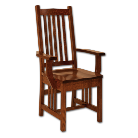 Picture of Mission Chair