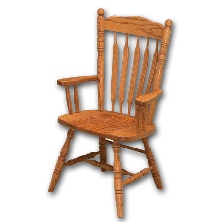 Picture of Post Paddle Chairs