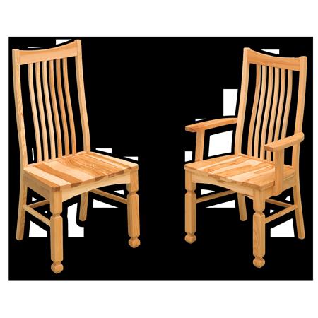 Picture of Rio Grande Chair