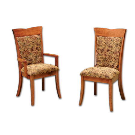 Picture of Santa Fe Chairs