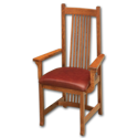 Picture of Shakerhill Arm Chair