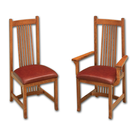 Picture of Shakerhill Chairs