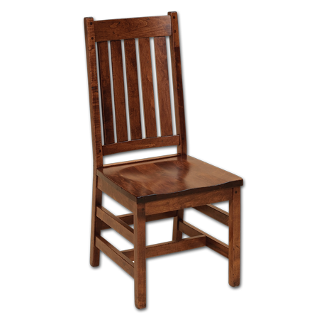 Picture of Williamsburg Chair