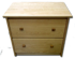 Picture of Custom File Cabinet with Square Knobs