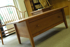 Picture of Cherry Shaker Coffee Table w/Dovetailed Drawer