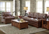 Picture of klaussner Selma Leather sofa