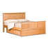 Picture of Shaker Panel Bed