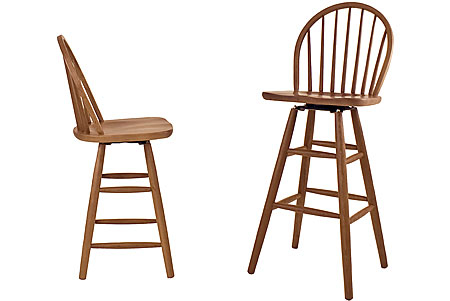 Picture of Windsor Bar Stool