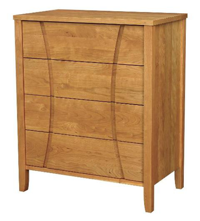Picture of Holland Four, Five and Six  Drawer Chests