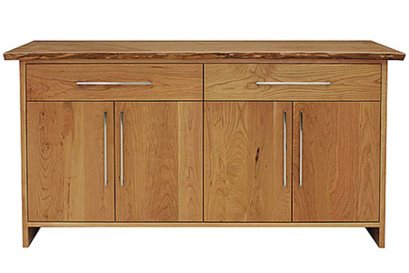 """Picture of Sherwood 60"""" Buffet."""