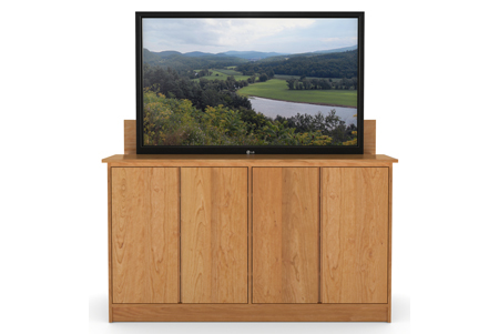 Picture of Pop-Up entertainment center