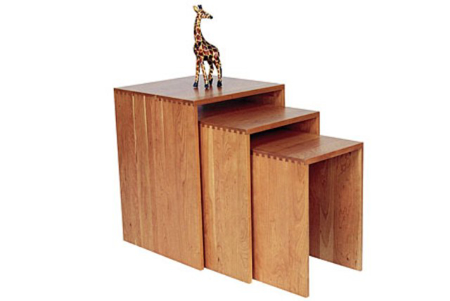 Picture of New Traditions Cube Nesting Tables