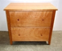Picture of  Shaker with post Cherry 2 Drawer Lateral  File Cabinet