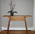 Picture of Custom Cherry Sofa Table