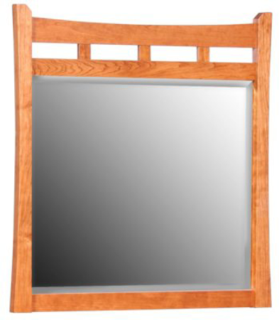 Picture of Katana  mirror