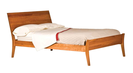 Picture of Copy of Copy of Monarch Bed Full Size