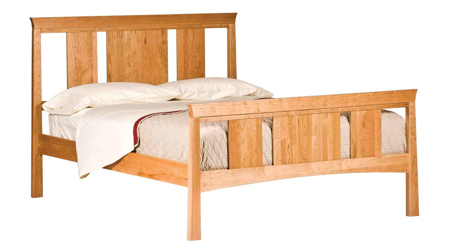 Picture of Bohemia Bed Queen Size