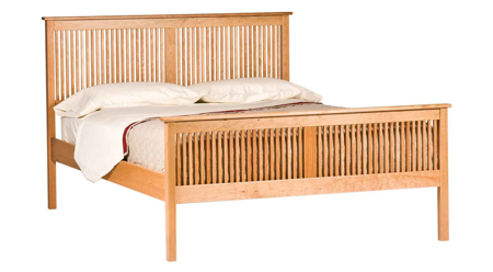 Picture of Heritage Shaker Style bed