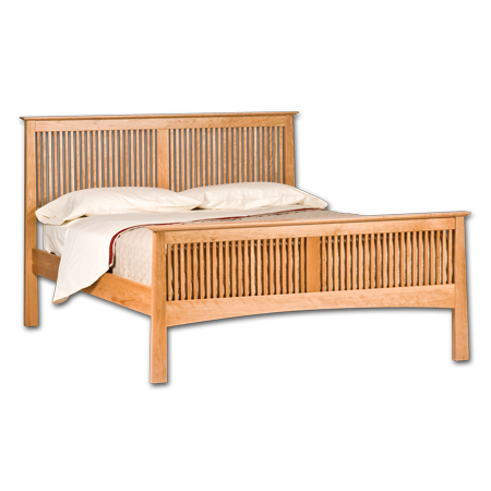 Picture of Heritage Willow style Queen Size