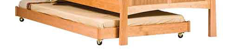 Picture of Twin Trundle Bed