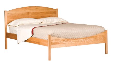 Picture of Moondance  Bed Queen Size