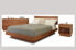 Picture of Brattleboro Platform Bed