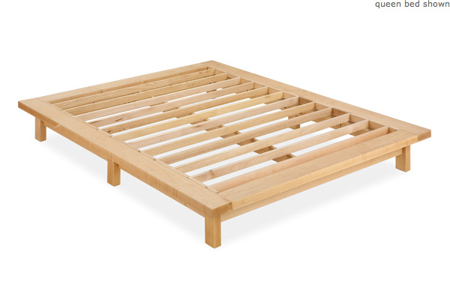 Picture of Custom Franklin Bed Full Size